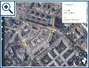 Google Earth: Entfernungen und Flächen messen - Bild 4