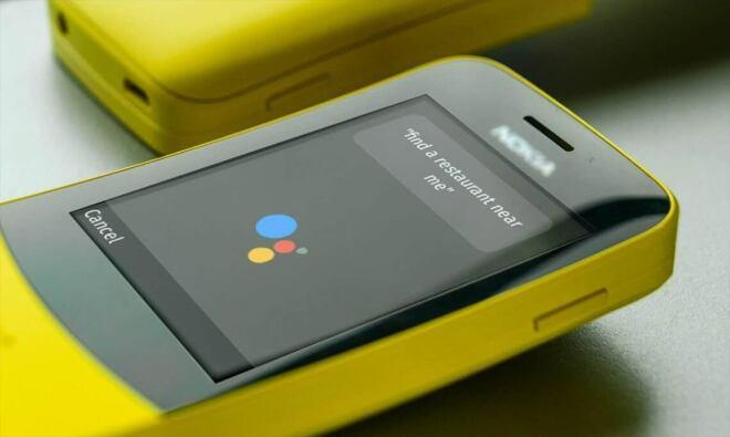 Google-Apps auf KaiOS