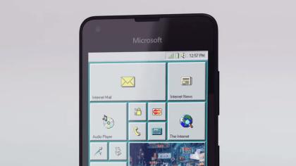 Windows 95 Mobile