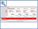 Vodafone GigaCube Tarife - Bild 2