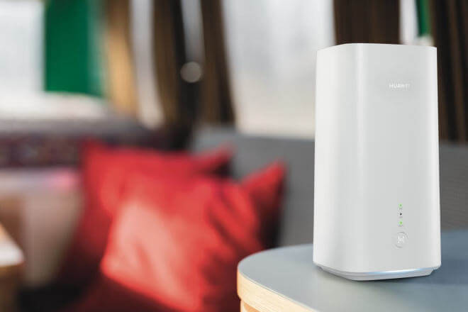 LTE und 5G: Vodafones neuer GigaCube-Tarif ist zunächst ohne Datenvolumen