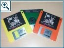 Floppy Disks von Strudelsoft
