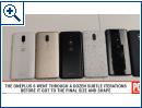 OnePlus Prototypen