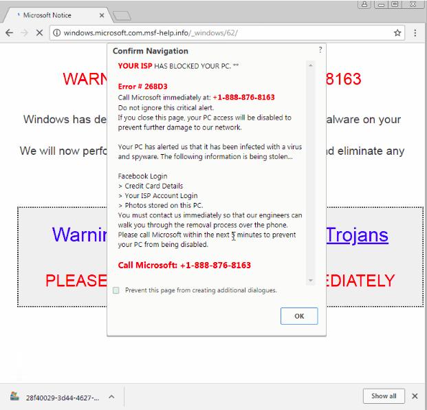 Download-Bombe im Chrome