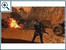 Red Faction Guerrilla: Re-Mars-tered