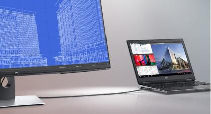 Dell Precision 7530