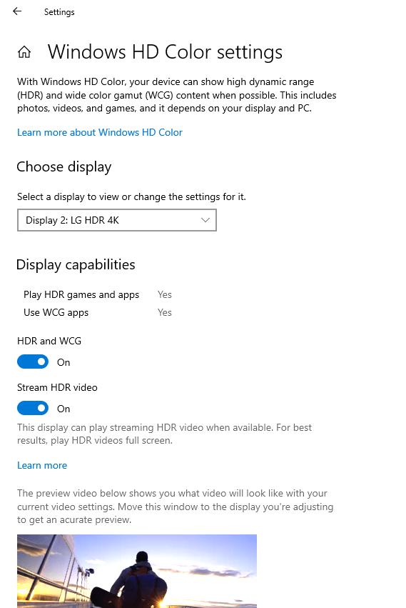 Windows 10 RS5 Build 17711
