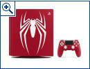 Sony Spider-Man PS4- und PS4 Pro-Bundles - Bild 3