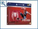 Sony Spider-Man PS4- und PS4 Pro-Bundles - Bild 4