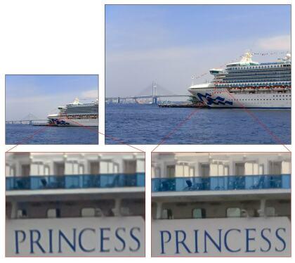 Sony: 12 vs. 48 Megapixel