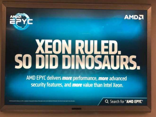 AMD trollt Intel