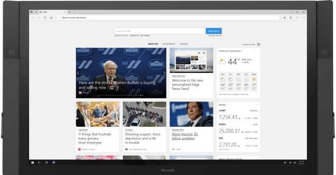 Windows 10: Builds 17723 und 18204