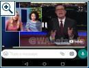 WhatsApp Bild-in-Bild-Modus - Bild 2