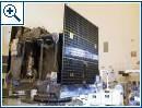 Nasa: OSIRIS-REx-Sonde