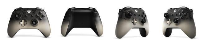 Neue Xbox-Controller August/2018
