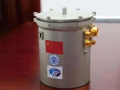 "Chinesische Mondmission ""Chang'e 4"""