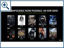 Nvidia Geforce RTX 2080 Benchmark