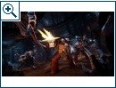 Space Hulk: Tactics - Bild 3