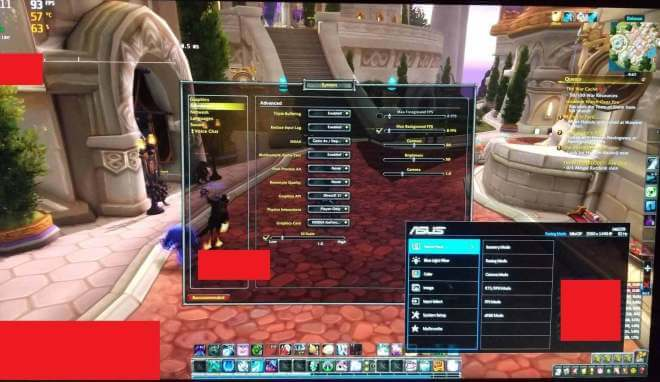 AMD Freesync mit Nvidia-Karte nutzen