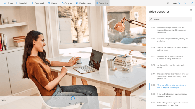 OneDrive: Update 2018