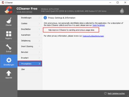 CCleaner 5.46