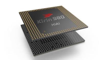Huawei Kirin 980
