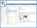 Microsoft Outlook Update September