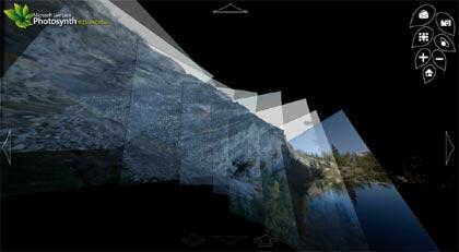 3D-Darstellungen erstellen mit Microsoft Photosynth
