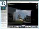 Microsoft Live Labs Photosynth