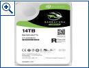 Seagate 14-TB-HDDs  - Bild 3