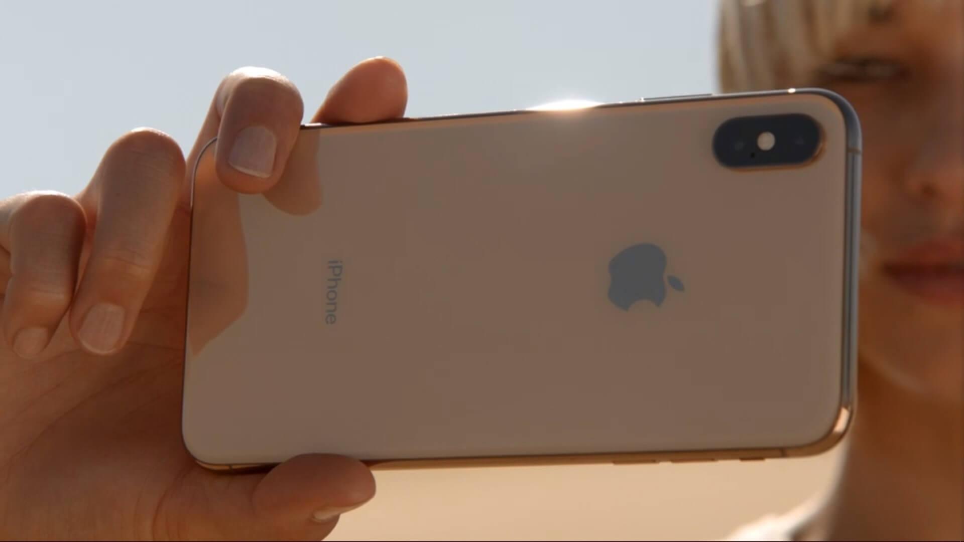 Iphone Xs Xs Max Vorgestellt Größer Schneller Besser Alle