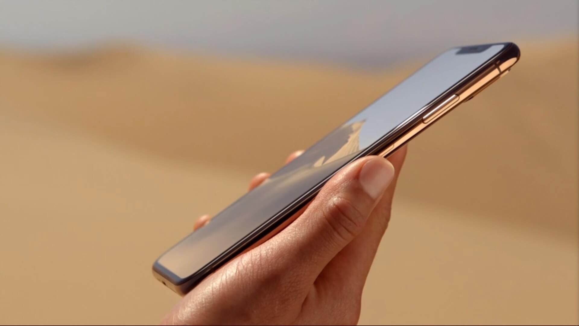 Neues Iphone Xs Max Explodiert Besitzer Kommt Mit Schreck Davon