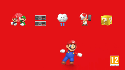 Nintendo Direct 14.09.2018
