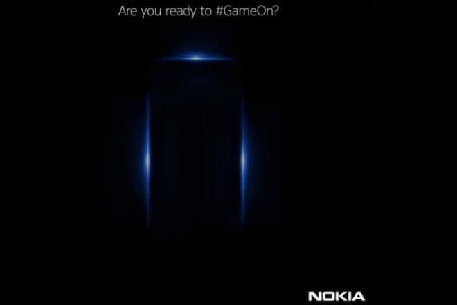 Nokia GameOn