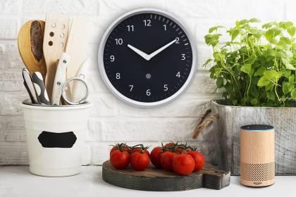 Amazon Echo Clock