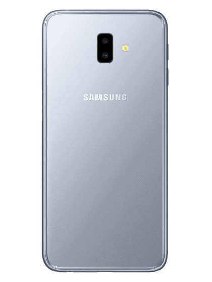 Samsung Galaxy J4+ & J6+
