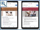 Google-Suche: Update September 2018