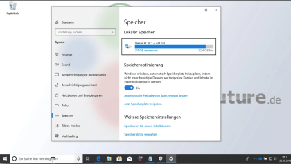 Windows 10 Oktober 2018-Update