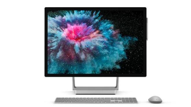 Microsoft Surface Studio 2