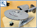 Titanium Enterprise NCC-1701A