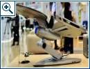 Titanium Enterprise NCC-1701A