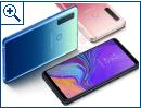 Samsung Galaxy A9 (2018) SM-A920