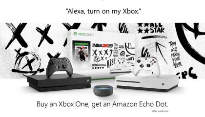 Xbox One: Oktober 2018 Update