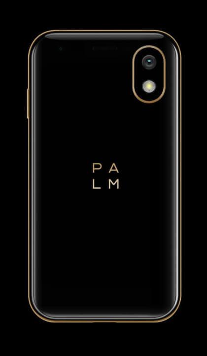 Palm-Phone