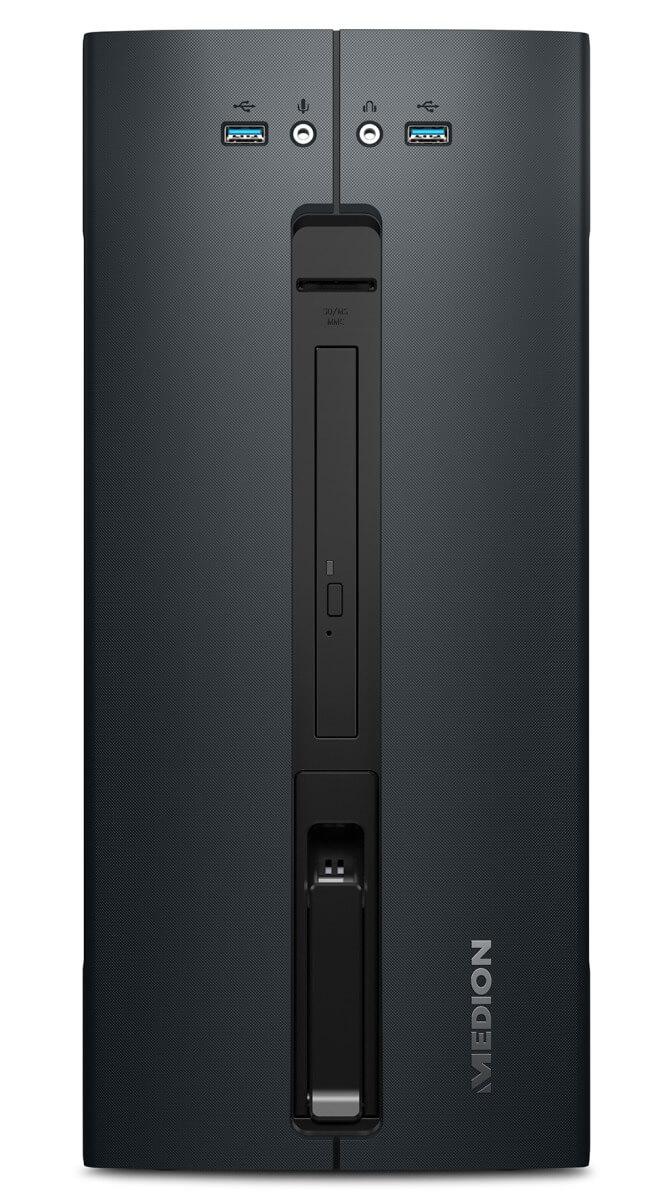 Medion P62020 Desktop-PC