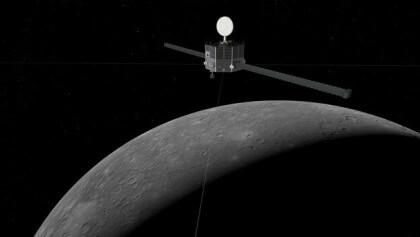 Merkur-Sonde