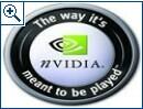 Neues Nvidia Logo