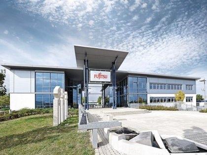 Fujitsu Werk Augsburg