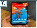 Google Pixel 3 XL Notch-Bug - Bild 1