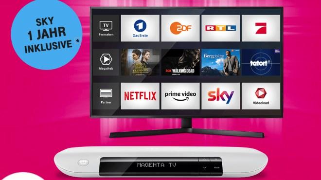Was Kostet Magenta Tv Für Telekom Kunden?